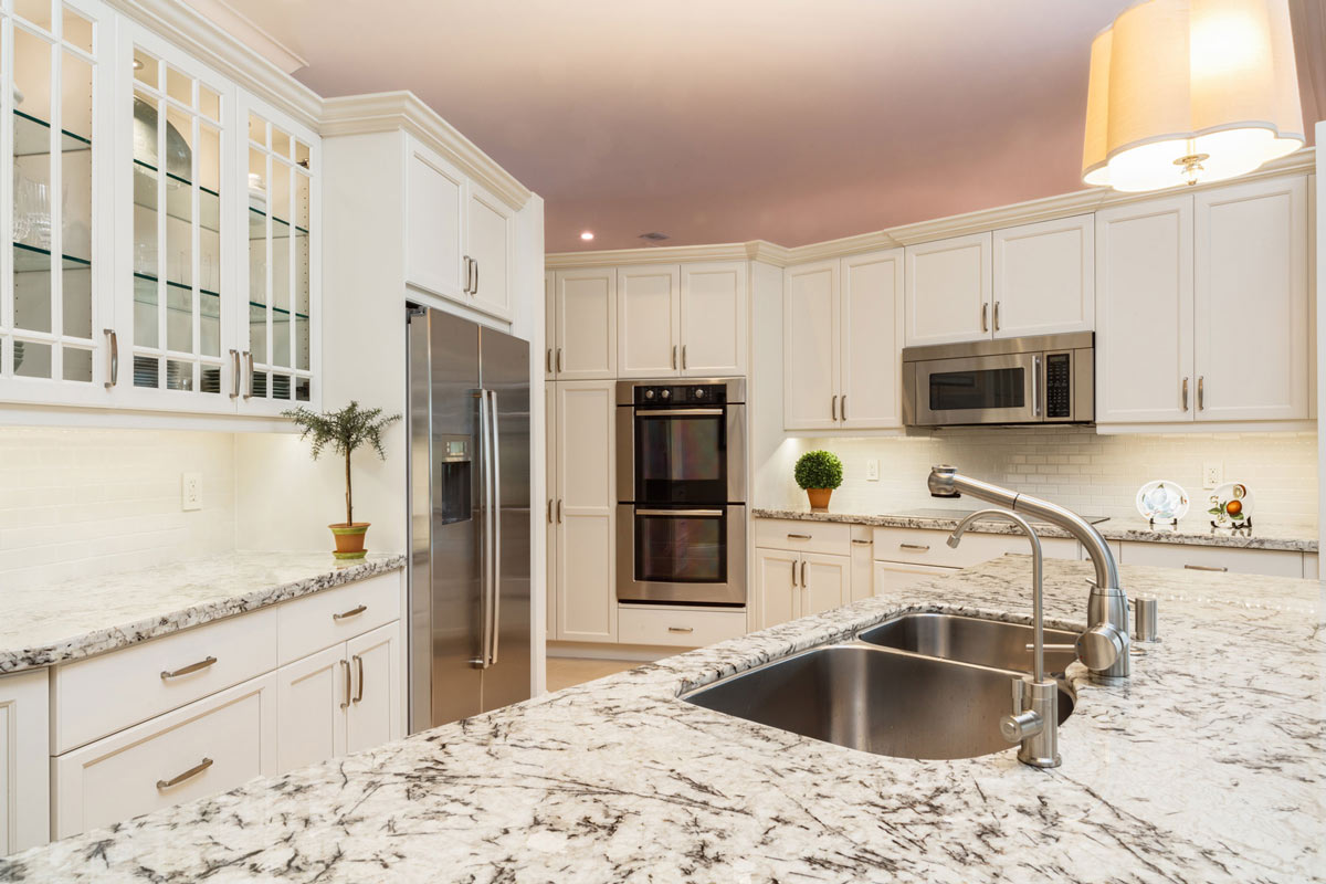 Kitchen Cabinets Kitchen Countertops In Northbrook Palatine Il